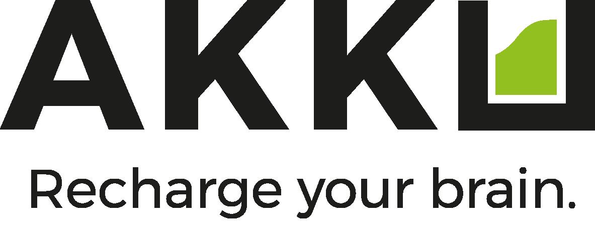 Akku - Recharge your Brain